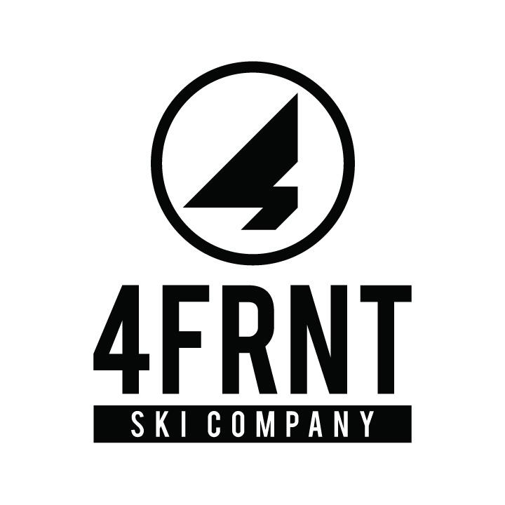 4FRNT logo